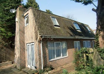 Thumbnail 3 bed detached house for sale in Essex Road, Watford