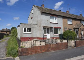 Thumbnail 2 bed semi-detached house for sale in Greta Road, Barnard Castle, Co Durham