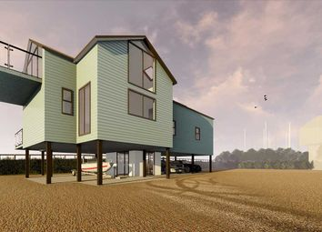 Thumbnail Land for sale in Building Plot, The Ferry, Old Felixstowe