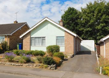 Thumbnail 2 bed detached bungalow for sale in Crispin Road, Winchcombe, Cheltenham