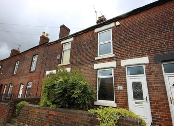 Thumbnail 2 bedroom terraced house for sale in Woodhouse Road, Intake, Sheffield