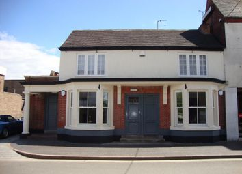 Thumbnail 7 bed flat for sale in West Street, Swadlincote