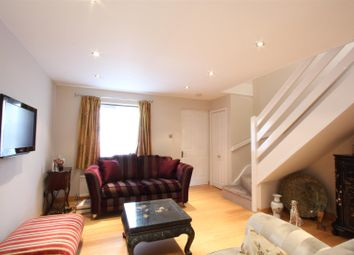 Thumbnail 2 bedroom town house for sale in Waterman Way, London