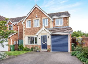 4 bed detached house for sale in Balder Court, Scartho Top DN33