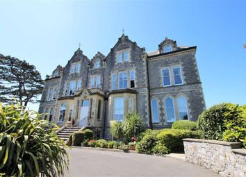 Thumbnail 3 bed flat for sale in Landemann Circus, Weston-Super-Mare