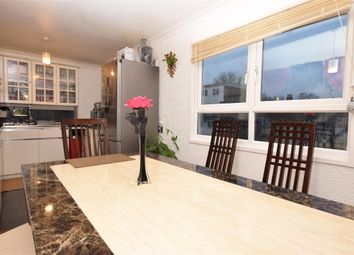 Thumbnail 3 bed flat for sale in Benhill Wood Road, Sutton