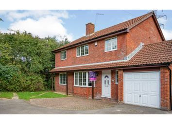 5 bed detached house for sale in Oviat Close, Southampton SO40