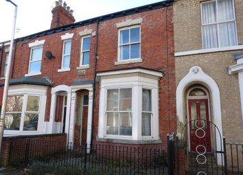Thumbnail 3 bedroom terraced house for sale in Coltman Street, Hull