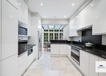 Thumbnail 4 bed terraced house for sale in Ebury Street, London