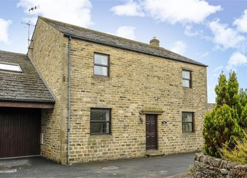 Thumbnail 4 bed detached house to rent in Draughton, Skipton, North Yorkshire