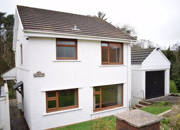 3 bed detached house for sale in 53 Dyffryn View, Neath SA10