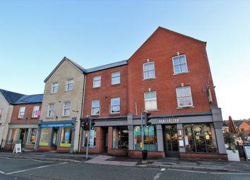 Thumbnail 1 bed flat for sale in Derby Road, Ashby-De-La-Zouch