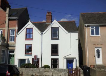 Thumbnail 3 bed detached house for sale in Chiswell, Fortuneswell Portland, Dorset
