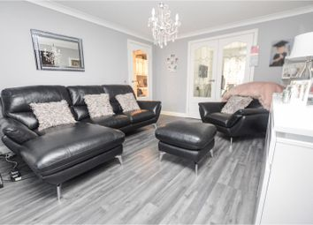 3 bed semi-detached house for sale in Oakwood Crescent, Glasgow G34