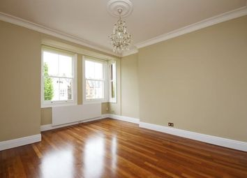Thumbnail 2 bed flat to rent in Grove Park Gardens, Chiswick