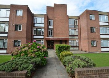 Thumbnail 3 bedroom flat for sale in Holden Road, London