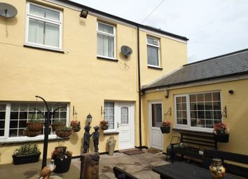 Thumbnail 3 bed detached house to rent in Queen Street, Amble, Morpeth