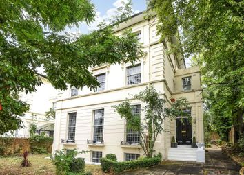7 bed detached house for sale in Marlborough Place, London NW8