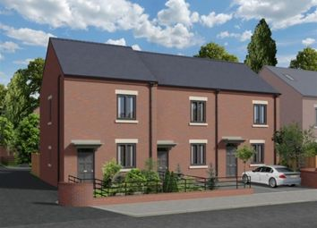 Thumbnail 3 bed end terrace house for sale in Priest Lane, Ripon