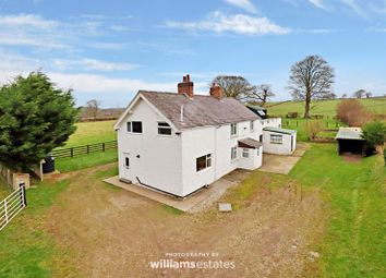 Thumbnail 3 bed property for sale in Babell, Holywell