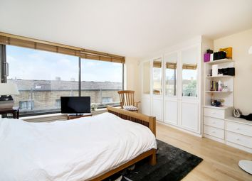 Thumbnail 2 bed flat to rent in New Crane Wharf, New Crane Place, London
