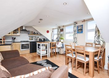 Thumbnail 3 bedroom flat for sale in London Road, London