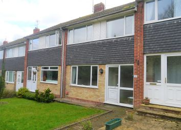 Thumbnail 3 bed property for sale in Lingfield Close, Old Basing, Basingstoke