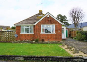 Thumbnail 2 bed detached bungalow for sale in Peters Close, Poole