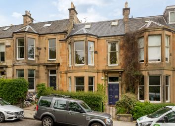 Thumbnail 4 bedroom flat to rent in Dean Park Crescent, Stockbridge, Edinburgh