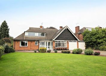 Thumbnail 5 bed bungalow to rent in Myton Road, Warwick