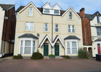 Thumbnail 1 bed flat for sale in York Road, Edgbaston, Birmingham
