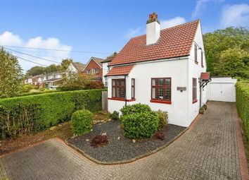 Thumbnail 3 bed detached house for sale in Woodlands Road, Green Street Green, Orpington, Kent