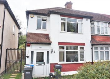 Thumbnail 3 bed end terrace house for sale in Harrington Road, South Norwood