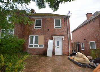 3 bed semi-detached house for sale in Pendower Way, Benwell, Newcastle Upon Tyne NE15