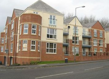Thumbnail 2 bed flat to rent in Astoria Court, Roundhay Road, Leeds