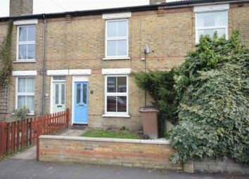Thumbnail 2 bed terraced house for sale in Nursery Road, Chelmsford