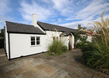 Thumbnail 3 bed semi-detached bungalow for sale in Peets Lane, Churchtown, Southport