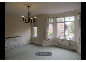 Thumbnail 1 bed maisonette to rent in Tennyson Road, Luton