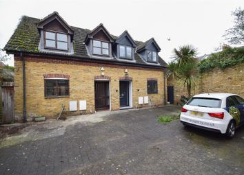 Thumbnail 2 bedroom property to rent in Lyn Mews, Palatine Road, London