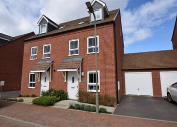 Thumbnail 3 bed property for sale in 17, Wren Crescent, Bodicote, Banbury, Oxfordshire