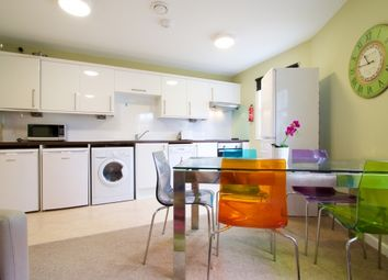 Thumbnail 5 bed flat to rent in 2 The Tannery, Exeter