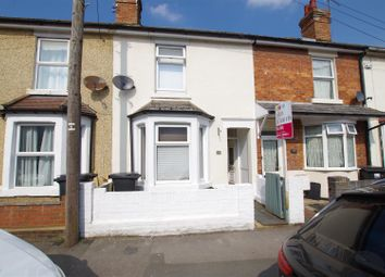 Thumbnail 2 bed terraced house to rent in Ipswich Street, Ferndale, Swindon