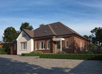 Thumbnail 2 bed semi-detached house for sale in Wendover Drive, Welwyn, Welwyn