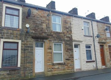 2 bed terraced house for sale in Ivory Street, Burnley, Lancashire BB12
