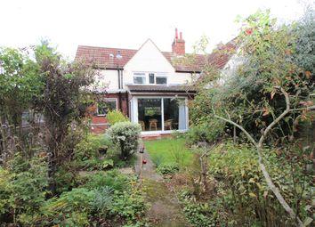 Thumbnail 2 bed semi-detached house for sale in Verdon Avenue, Hamble, Southampton