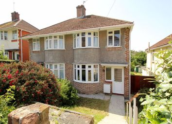 3 bed semi-detached house for sale in Fletemoor Road, St Budeaux, Plymouth PL5