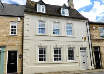 Thumbnail 5 bedroom detached house for sale in Broad Street, Stamford, Lincolnshire