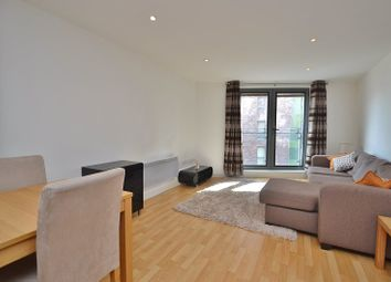 Thumbnail 1 bed flat for sale in Echo Central One, Cross Green Lane, Leeds