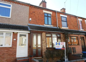 Thumbnail 2 bedroom terraced house to rent in Winfield Street, Town Centre, Rugby, Warwickshire