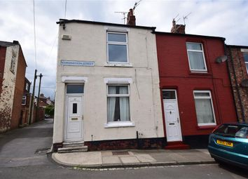 Thumbnail 2 bed end terrace house for sale in Coronation Street, Carlin How, Saltburn-By-The-Sea
